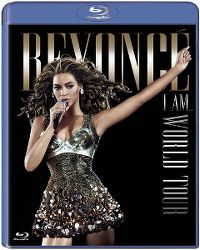 Cover Beyoncé - I Am... World Tour [DVD]